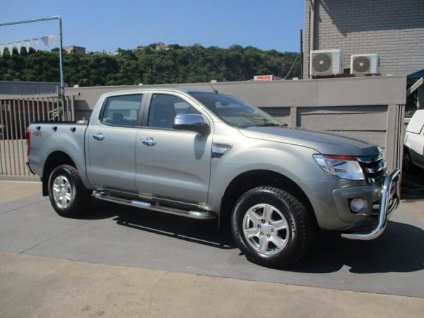 2013 Ford Ranger 3.2 TDCi XLT 4x4 At Pu Dc  Kwazulu Natal Durban_0