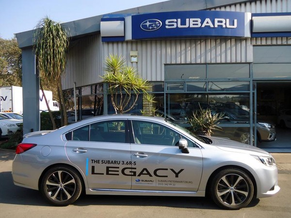 2014 Subaru Forester 2.0 XT CVT Kwazulu Natal Pietermaritzburg_0