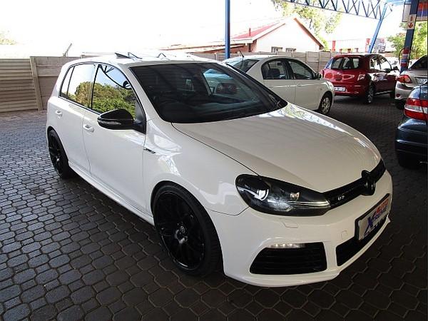 2012 Volkswagen Golf Vi 2.0 Tsi R Dsg  Gauteng Pretoria_0