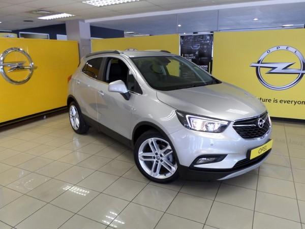 2020 Opel Mokka 1.4T Cosmo Auto Gauteng Randburg_0