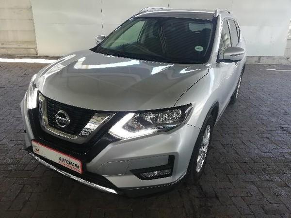 2019 Nissan X-Trail 2.5 Acenta 4X4 CVT Eastern Cape Uitenhage_0