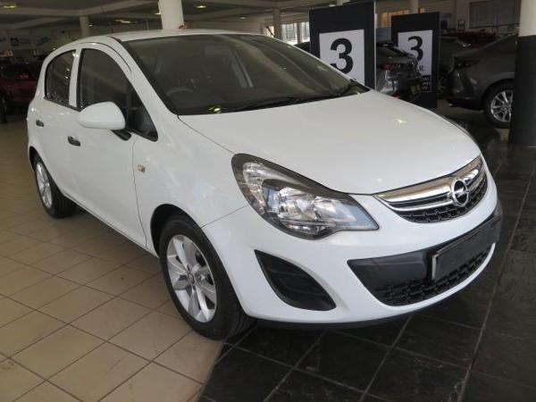 2015 Opel Corsa 1.4 Essentia 5dr  Gauteng Rosettenville_0