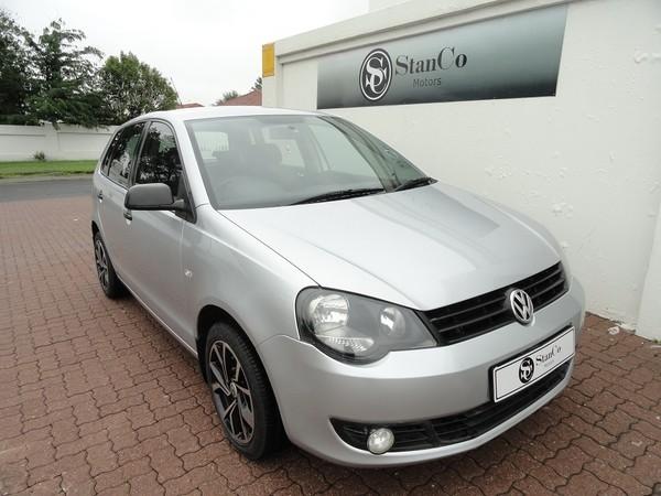 2012 Volkswagen Polo Vivo 1.4 Trendline 5Dr Mpumalanga Standerton_0