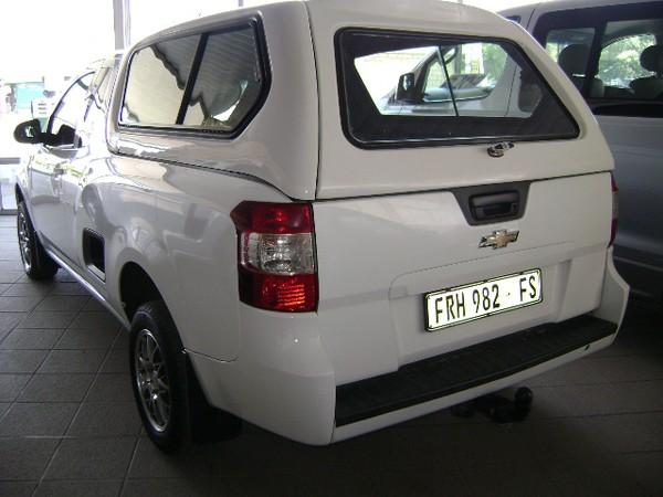 2013 Chevrolet Corsa Utility 1.4 Club Pu Sc  Free State Ladybrand_0