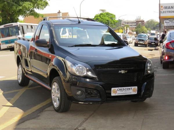 2012 Chevrolet Corsa Utility 1.4 Sport Pu Sc  Kwazulu Natal Pietermaritzburg_0