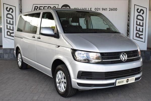 2019 Volkswagen Kombi 2.0 TDi DSG 103kw Trendline Western Cape Bellville_0