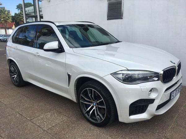 2016 BMW X5 M Gauteng Germiston_0