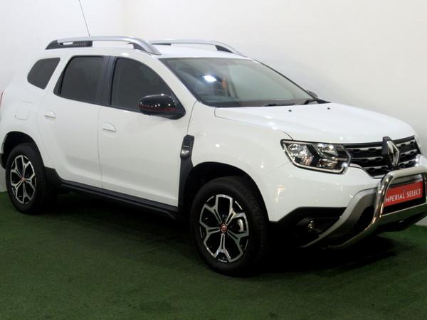2020 Renault Duster 1.5 dCI Techroad Gauteng Alberton_0