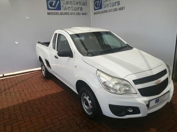 2016 Chevrolet Corsa Utility 1.4 Sc Pu  Mpumalanga Mpumalanga_0