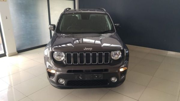 2020 Jeep Renegade 1.4 Longitude DDCT Western Cape Somerset West_0
