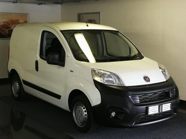 2020 Fiat Fiorino 1.4 FC PV Western Cape Somerset West_0