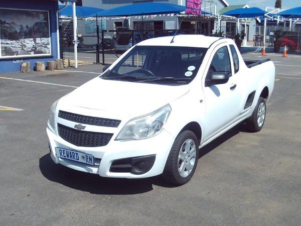 2013 Chevrolet Corsa Utility 1.8 Ac Pu Sc  Gauteng Boksburg_0