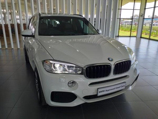 2016 BMW X5 xDRIVE30d M-Sport Auto Gauteng Vereeniging_0