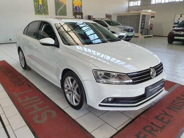 2016 Volkswagen Jetta GP 1.4 TSI Comfortline DSG Northern Cape Kimberley_0