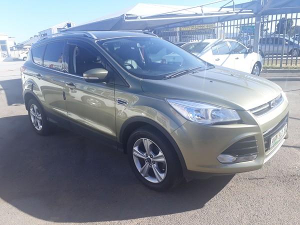 2015 Ford Kuga 1.5 Ecoboost Ambiente Eastern Cape Port Elizabeth_0