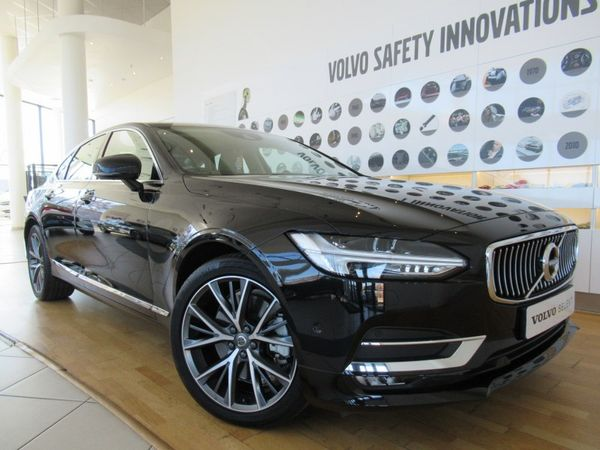 2018 Volvo S90 D5 Inscription GEARTRONIC AWD Gauteng Johannesburg_0