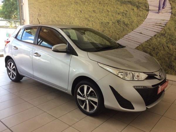 2018 Toyota Yaris 1.5 Xs CVT 5-Door Gauteng Pretoria_0