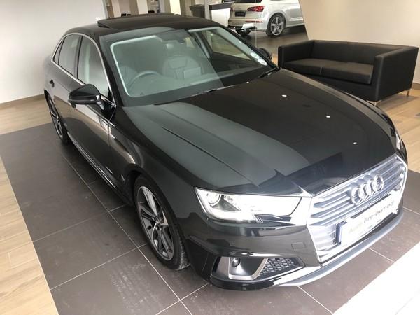 2019 Audi A4 TDI SPORT STRONIC B9 Gauteng Johannesburg_0