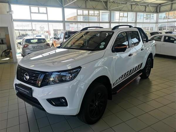 2019 Nissan Navara 2.3D Stealth Auto Double Cab Bakkie Eastern Cape East London_0