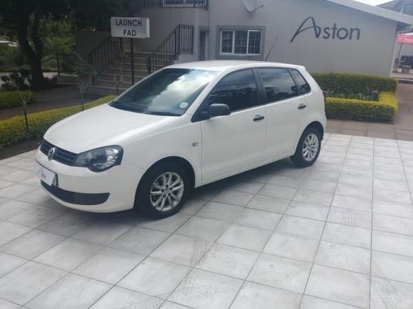2014 Volkswagen Polo Vivo 1.6 Trendline 5Dr Kwazulu Natal Hillcrest_0