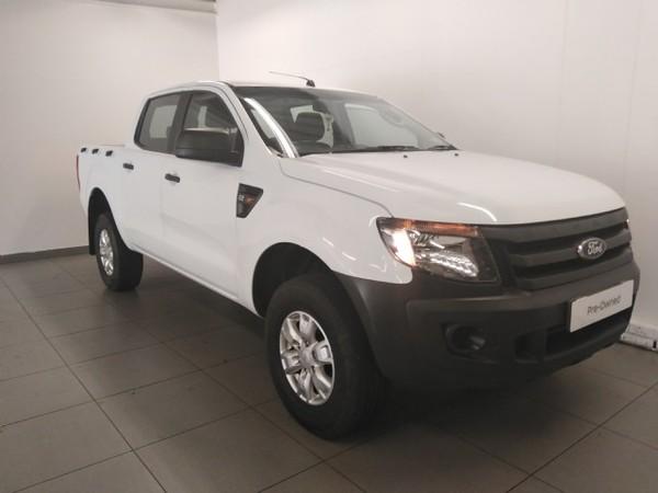 2015 Ford Ranger 2.2tdci Xl Pu Dc  Gauteng Midrand_0