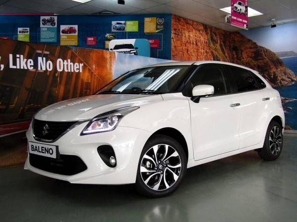2021 Suzuki Baleno 1.4 GLX 5-Door Auto Gauteng Johannesburg_0
