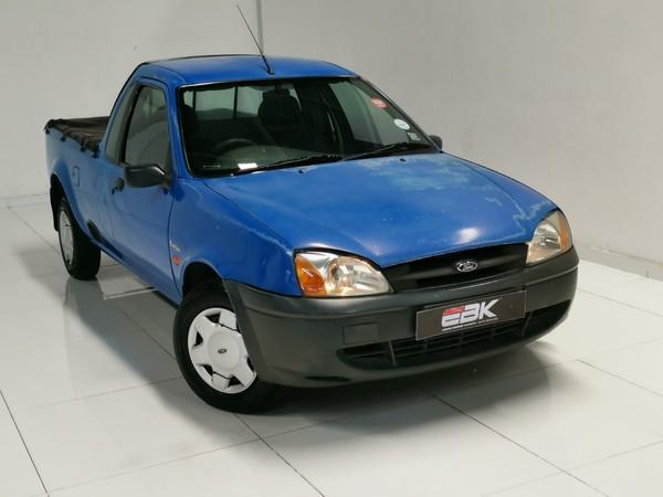 2004 Ford Bantam 1.6i Pu Sc  Gauteng Rosettenville_0