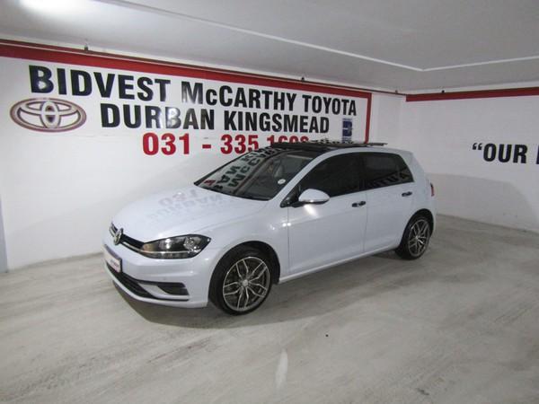 2017 Volkswagen Golf VW GOLF VII 1.0 TSI Kwazulu Natal Durban_0