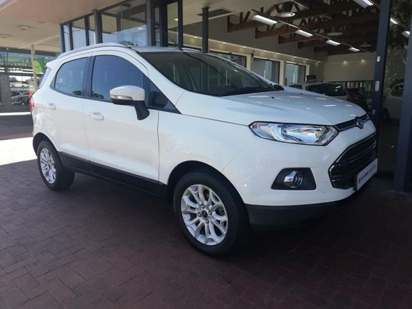 2016 Ford EcoSport 1.0 Titanium Western Cape Worcester_0