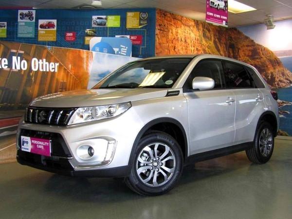 2020 Suzuki Vitara 1.6 GL Auto Gauteng Johannesburg_0