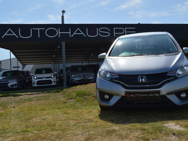 2019 Honda Jazz 1.5 Elegance Eastern Cape Port Elizabeth_0