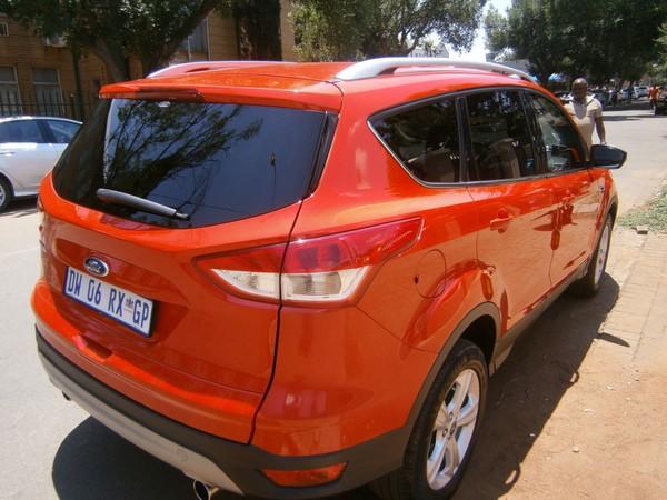 2015 Ford Kuga 1.6 Ecoboost Trend Gauteng_0