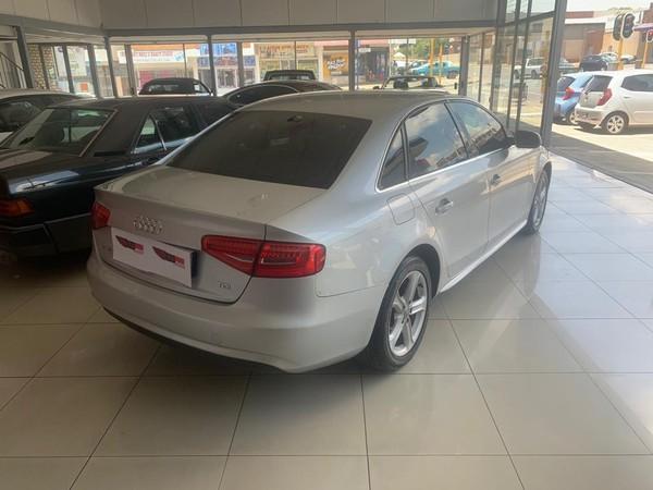 2014 Audi A4 2.0 Tdi Ambition 100kw b8  Gauteng Randburg_0