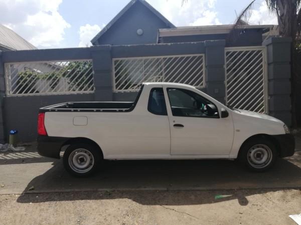 2018 Nissan NP200 1.6 Ac Pu Sc  Gauteng Rosettenville_0