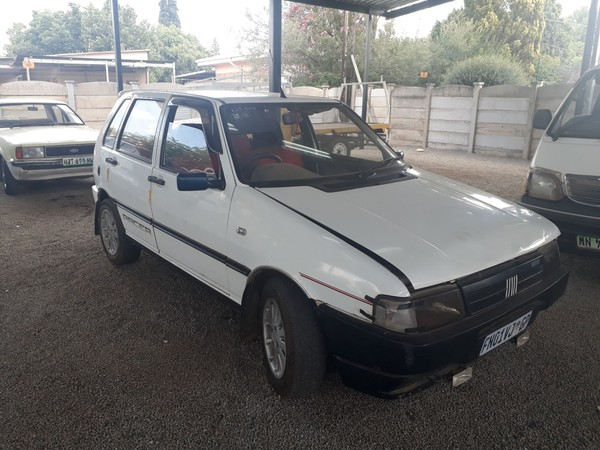 1993 Fiat Uno Beat  North West Province Klerksdorp_0