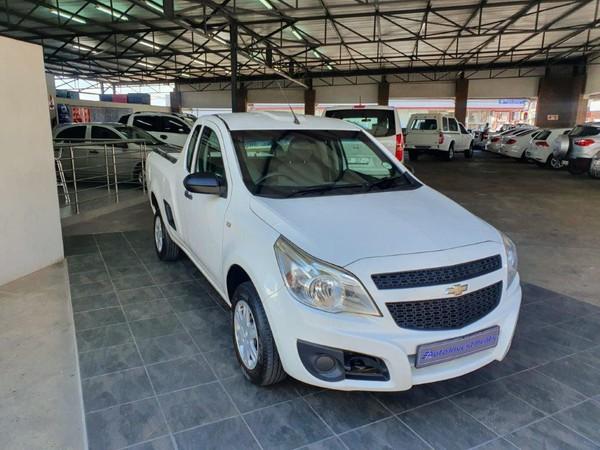 2012 Chevrolet Corsa Utility 1.4 Ac Pu Sc  Limpopo Polokwane_0