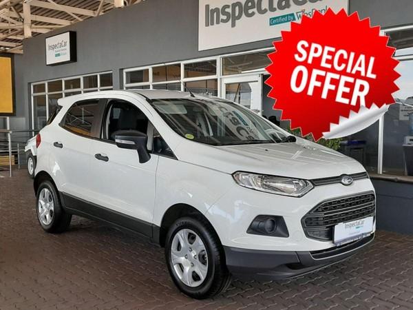 2016 Ford EcoSport 1.5TiVCT Ambiente Gauteng Centurion_0