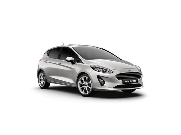 2019 Ford Fiesta 1.0 Ecoboost Trend 5-Door Western Cape Ottery_0