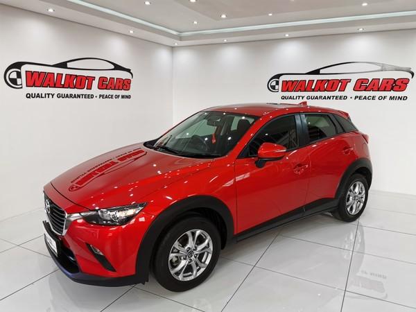 2018 Mazda CX-3 2.0 Active Kwazulu Natal Newcastle_0