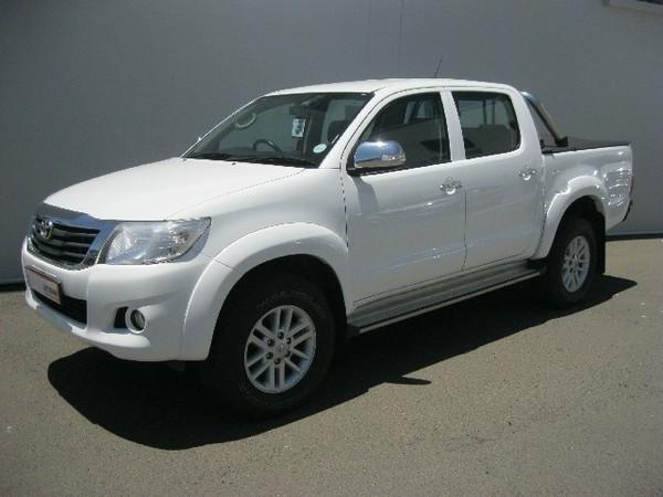 2014 Toyota Hilux 2.7 Vvti Raider Rb Pu Dc  Northern Cape Kimberley_0