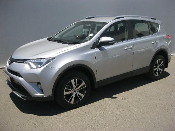2018 Toyota Rav 4 2.0 GX Auto Northern Cape Kimberley_0