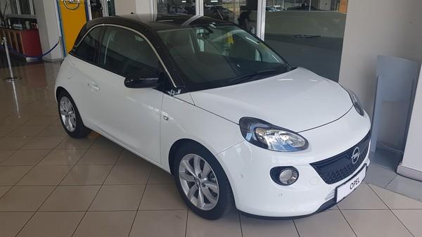 2020 Opel Adam 1.0T JAM 3-Door Gauteng Roodepoort_0