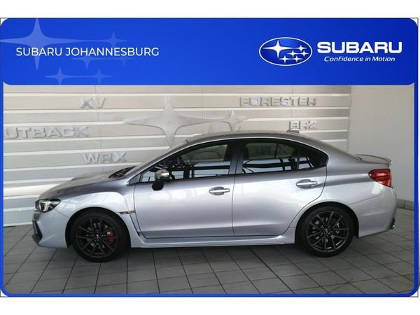 2019 Subaru WRX WRX ES Premium CVT Gauteng Edenvale_0