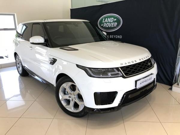 2018 Land Rover Range Rover Sport 3.0D HSE 225KW Gauteng Four Ways_0