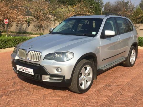 2008 BMW X5 Xdrive30d At e70  Gauteng Pretoria_0