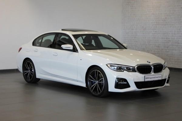 2019 BMW 3 Series 330i M Sport Launch Edition Auto G20 Free State Bloemfontein_0
