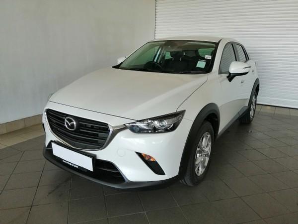 2020 Mazda CX-3 2.0 Active Auto Kwazulu Natal Umhlanga Rocks_0