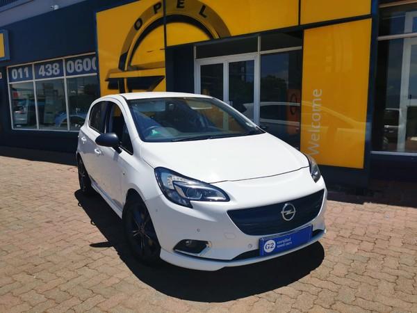 2016 Opel Corsa 1.4T Sport 5-Door Gauteng Randburg_0