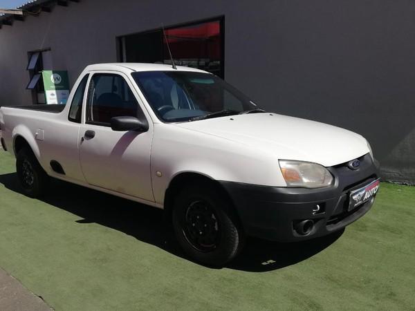 2011 Ford Bantam 1.3i Ac Pu Sc  Gauteng Boksburg_0