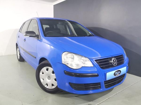 2008 Volkswagen Polo 1.4 Comfortline  Gauteng Kempton Park_0